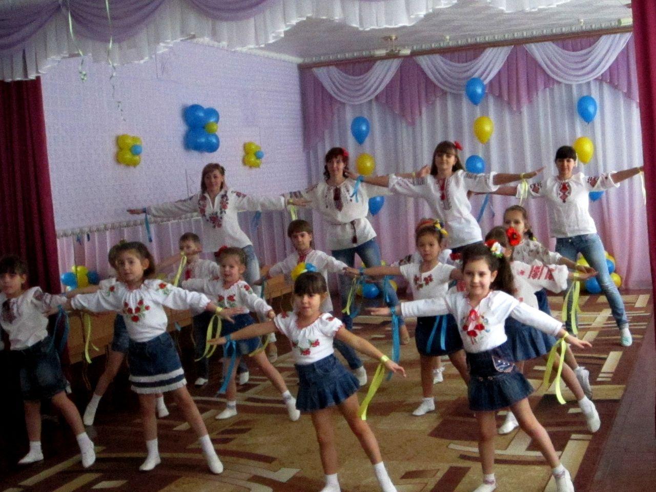 Засідання обласної школи молодого